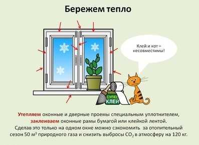 Как экономить тепло в доме распродажа машин в спб